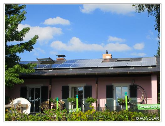 referenzen solaranlagen und photovoltaikanlagen in m nchen und starnberg ac solar. Black Bedroom Furniture Sets. Home Design Ideas