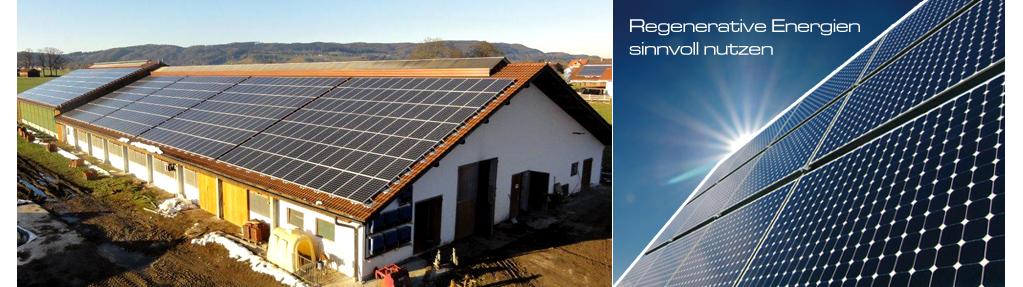 Solarunternehmen munchen